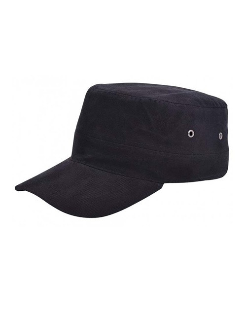 Army cap black