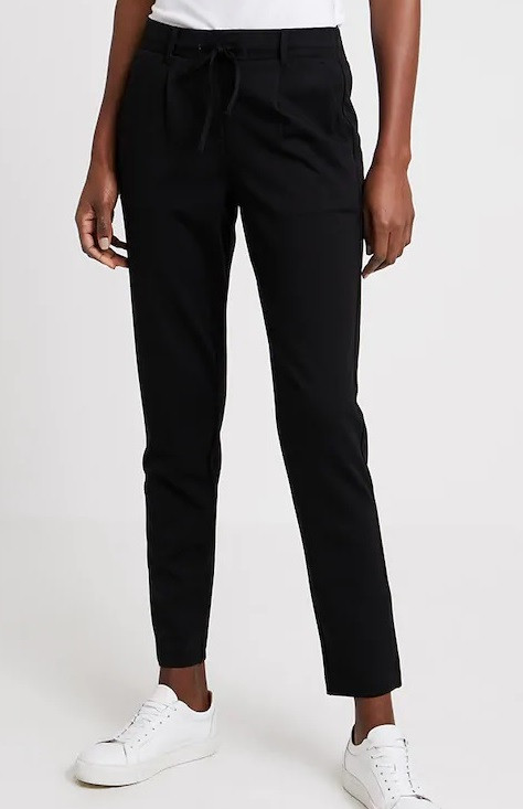 Dames Punto stretch broek